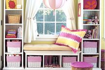 Kinderzimmer / Kinderzimmer einrichten, Einrichtungsideen, Interior, Kinder, Babyzimmer, Baby, Deko, Dekoideen