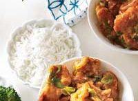 Asian/Indian recipes