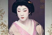 坂東玉三郎(Tamasaburo Bandoh)