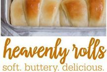 heavenly rolls