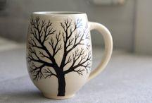 cup and mug ☕