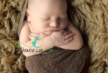 Baby Photography Wrapping Techniques