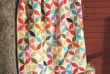 Quilt Ideas for Scraps / by Miranda