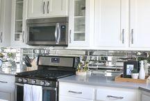 rustik mutfak