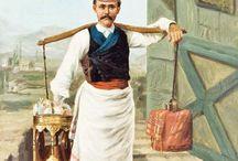 cofee seller
