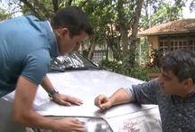 Polir Carro