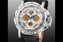 "PIONIER ""Dublin""  Watches"