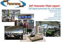 Panoramic Photo Requests