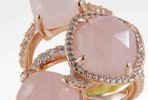Bronzallure / Beautiful Italian rose gold jewellery! #Rose #Gold #Jewellery #Summer #Italy #Style