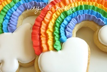 Amazing Cookies / by Margie Van Blaricom/Bart