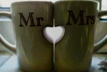 Married <3 Life / by Krissy Olson