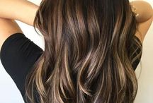 hair b