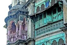 mumbai / by Kim Dickson Greeff