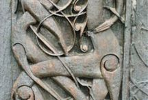 Viking - Urnes style