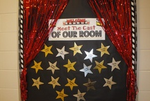 Classroom Themes: Hollywood