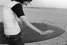 Joey Ramone Surf