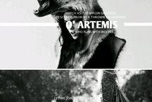 mythologie grecques