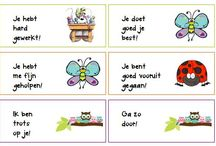 Sociaal-emotioneel / motivatie