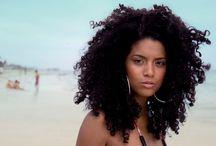 Curly love / Hair