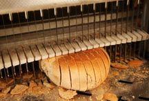 Bread Machine / by Thai Samuel