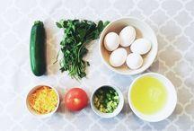 Quick + Easy Recipes
