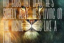 mi eternity belongs to god