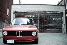classy classics / selection of my favourite automotive classics