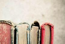 Books ❤️ / Livres et lectures