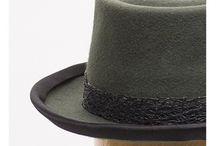 Men's hats / Exclusive men's hats made Canarian