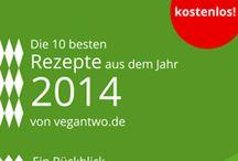 Ebooks mit veganen Rezepten / Hier posten wir unsere Ebooks mit veganen Rezepten für euch!