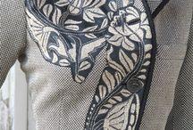 Jolies Idées couture / by MimiKaolin