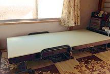 ベッド用の畳