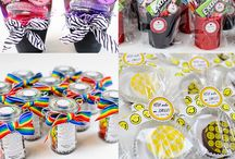 Teacher goodies / by Mandi Rutledge