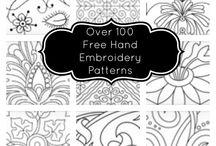 Δ3 Κεντημα / Embroidery