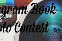Library Contests and Events