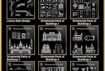 【Architektonische CAD-Zeichnungen Bundle】 (Best Collections !!) / 【Architektonische CAD-Zeichnungen Bundle】 (https://free-cad-zeichnungen.allcadblocks.com)