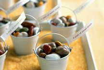 Favors | Weddings / by Serendipity Weddings & Nails