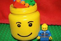 Lego Party / by Cheryl Smith
