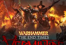 Warhammer - The End Times