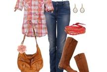 My Fashion, My Way / by Mariah Corson