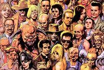 Comics/Art