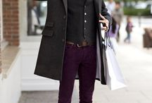 Mens Fashion / Fashion I like