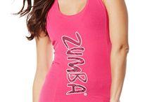 zumba wear / Zumba dance wear