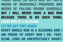 I love jogging(: