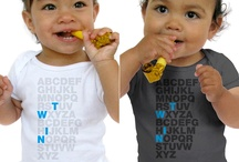 Twinkies (for Monica's twins) / by Christina Johns