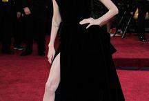 Oscar dresses / Guilty pleasure :D
