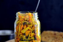 FOOD PICKLES OF INDIA
