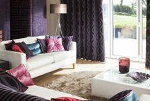 Curtains / by De Noorde