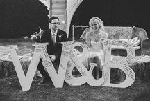 Wedding Planning / Some inspiration used for our Wedding in 2015. Wouldn't mind planning another one