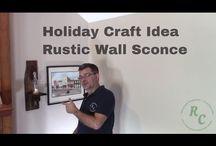 Rustic Decor Ideas